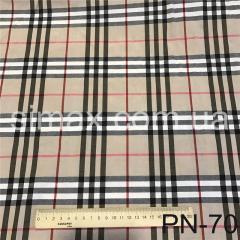 Ткань на рубашку Burberry,  Код: PN-70