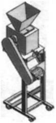 Универсальные вальцедековые станки СВУ-0.3 и СВУ-0.6 для шелушения гречихи и проса