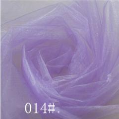 Ткань фатин жесткий, Код: 014 Аметист