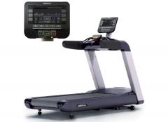 Racetracks, Pulsefitness, 260G, kardio equipment,