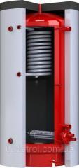 Теплоаккумуляторы с теплообменником Kronas 480 л