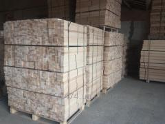 ChMZ timber beechen (level, preparation furniture)