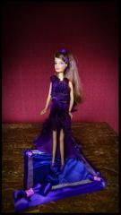 La muñeca decorativo