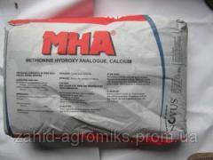 Аминокислоты Метионин MHA