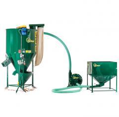 ADRAF техника для производства кормов, комбикорма.