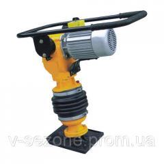Вибротрамбовка Honker RM70 электрическая