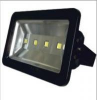 Прожектор светодиодный LED 2000w 4LED 6500K IP65 Lemanso серый