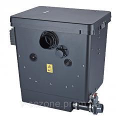 Проточный фильтр для пруда Oase ProfiClear Premium Compact EGC барабанного типа
