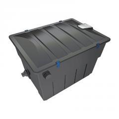 Проточный фильтр для пруда BioTec ScreenMatic 60000