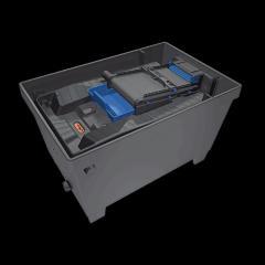 Прудовый фильтр Oase Biotec 14000 Screenmatic