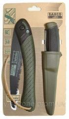 Набор Bahco Laplander ножовка 396+нож 2444 LAP-Knife