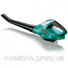 Воздуходув аккумуляторный Bosch ALB 18 Li