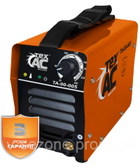 Сварочный аппарат ММА 250 ТехАС / 6,4кВа / 140В-250В / цикл 60%