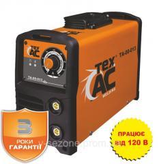 Сварочный аппарат ММА 300 ПН ТехАС/ 7,1кВа / 120В-250В / цикл 80%
