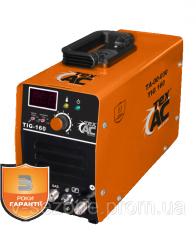 Аппарат аргонодуговой сварки Tig 160 ТехАС 5,31кВа / 220+/-15%