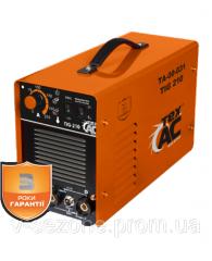Аппарат аргонодуговой сварки Tig/MMA 210 ТехАС / 220+/-15%