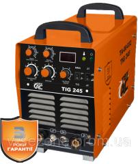 Аппарат аргонодуговой сварки Tig/MMA 265 ТехАС / 380в+/-15%