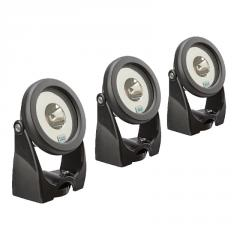 Cветильник светодиодный для пруда Lunaqua Power LED set 3