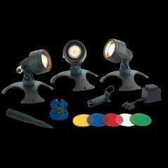 Светильники для пруда Oase LunAqua 3 Set 3