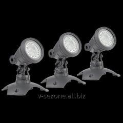 Cветильник для пруда Oase Lunaqua 3 LED set 3