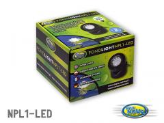 Светильник для пруда AquaNova NPL1-LED