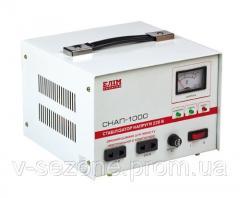 Стабилизатор напряжения Снап-1000 Элим Украина для компьютера и бытовой техники