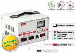 Стабилизатор напряжения Снап-500 Элим Украина для котлов отопления и мелкой бытовой техники