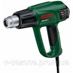 Фен строительный Bosch PHG 600-3