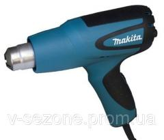 Hair dryer construction Makita HG 5012 K