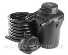 Фильтр для пруда комплект Pontec PondoPress Set 5000