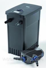 Фильтровальные комплекты FiltoMatic CWS Set 25000