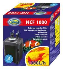 Внешний фильтр для аквариума AquaNova NCF-1000 до 300л.