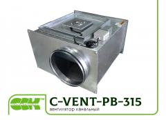 C-VENT-PB-315В-4-220 вентилятор для круглых...