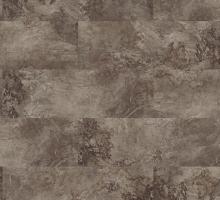 Коркова підлога з вініловим покриттям Authentica Graphite Marble E1XX001