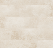 Коркова підлога з вініловим покриттям Authentica Light Grey Marble E1XW001