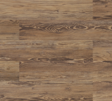 Коркова підлога з вініловим покриттям Authentica Antique Smoked Pine E1XB001