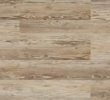 Коркова підлога з вініловим покриттям Authentica Antique Washed Pine E1XC001