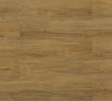 Коркова підлога з вініловим покриттям Authentica Elegant Dark Oak E1XF001