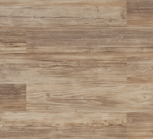 Коркова підлога з вініловим покриттям Authentica Nature Rustic Pine E1XA001