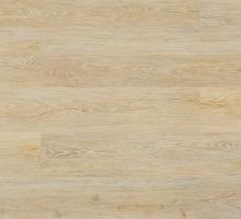 Коркова підлога з вініловим покриттям Authentica White Washed Oak E1XH001