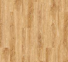 Коркова підлога з вініловим покриттям Authentica Chalk Oak E1Q1001