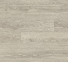 Коркова підлога з вініловим покриттям Authentica Limed grey Oak E1T7001
