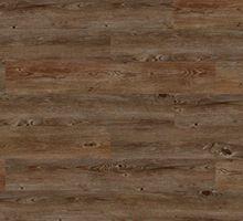 Коркова підлога з вініловим покриттям Authentica Smoked rustic Oak E1U4001