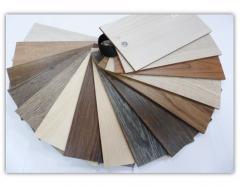 Вінілова підлoга Vinylcomfort TM Wicanders  Rustic Limed Gray Oak B0U0001