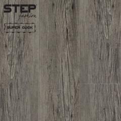 Вінілова підлога Step Fashion Arctic walnut A-VINHO-3T-XXX