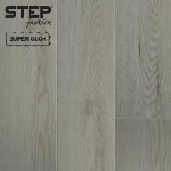 Вінілова підлога Step Fashion White ash A-VINCO-T9-XXX