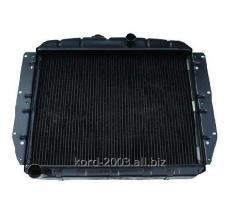 Радиатор в сборе ЗИЛ-131