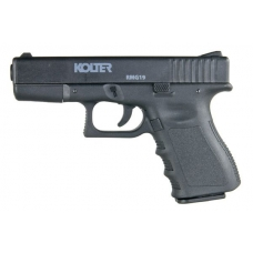 Gas gun KOLTER RMG-19 model GLOCK