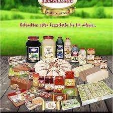 We make and sell directly from the Turkish