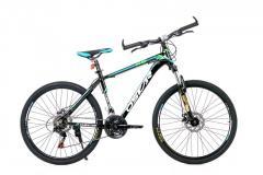 """Велосипед OSKAR 26"""" 1603 alloy"""